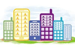 New apps, websites are offering to help you manage your housing society