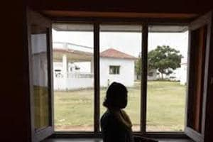 Rescued trafficked victims wait for years to return home in Bangladesh