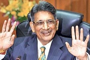 As recommended by a  panel headed by Justice  RM Lodha (in pic),  Bihar has become a full member of BCCI.