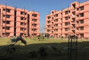 Delhi govt to keep a watch over Dwarka flats allotted to slum dwellers