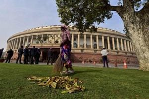 Parliamentary panel wants law to keep non-serious political parties out