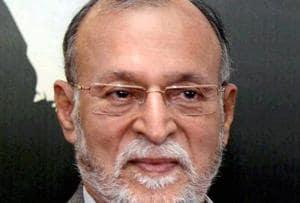 DDA housing plan: L-G Baijal says set deadline for 1981 Rohini scheme