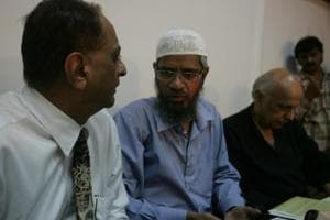 ED attaches assets worth Rs 18 cr of Zakir Naik's Islamic Research Foundation