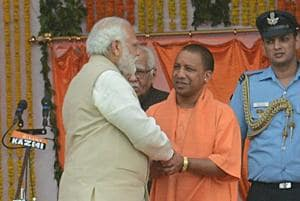 Adityanath gives UP ministers 15 days to declare assets, asks them not...