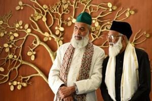 Two Delhi clerics are back home but what happened to them in Pakistan remains a mystery