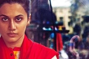 Naam Shabana: Guess who trained Taapsee Pannu in martial arts for the...