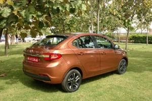 Tata Motors launches 'styleback' Tigor: Check out prices and features