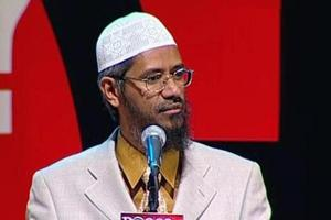 Zakir Naik didn't force people to convert to Islam: Brother to ED
