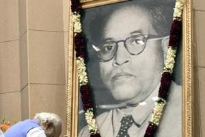 India is celebrating BR Ambedkar's birth centenary this year with fanfare. Yet, the few spaces dedicated to study his vast contribution to making of a modern India continue to feel threatened.