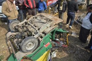 Audi crash: Crime branch adds more sections, has new suspects