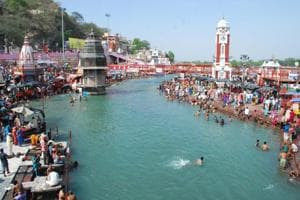 Ganga can wash away all sins, people have failed the river: Uttarakhand high court