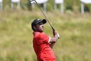 SSP Chawrasia tied 18th on Day 1 in Kolkata Classic Golf Championship