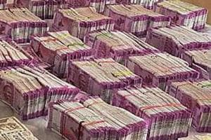 Note ban: ED arrests Sekhar Reddy, 2 others in money laundering case
