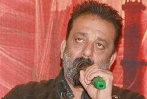 Sanjay Dutt makes his comeback with Bhoomi.