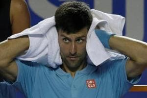 Novak Djokovic, Andy Murray ruled out of Miami Open due to elbow...