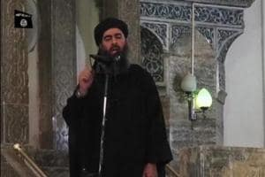 'Matter of time' before IS leader Baghdadi killed says US Secretary of...