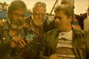 Power Paandi trailer: An ex-stuntman Raj Kiran is out in search of...
