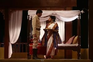 Iconic Marathi play on a woman landowner in the '50s will now be...