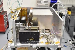 Nasa to send its 'futuristic', next-generation atomic clock to space