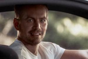 A Fast and Furious cast member opens up about his relationship with...