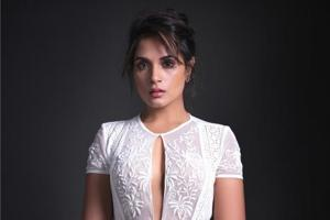 Richa Chadha is all set to turn author, will release her book in August.