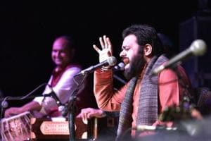 Indian music has been hijacked by Bollywood, says Sufi singer Dhruv...