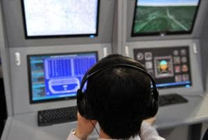 Vietnam suspends air traffic controller for sleeping on duty