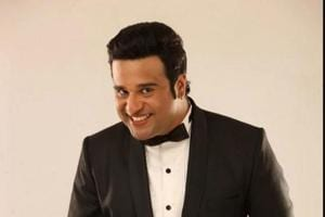 Friends can fight, and that's not unusual: Krushna Abhishek supports...