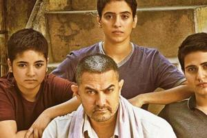 Aamir Khan's Dangal to be screened in Parliament for MPs on Thursday