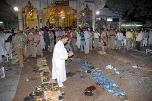 2007 Ajmer Dargah blast: Two right-wing activists sentenced to life...