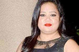 Nach Baliye 8: Bharti Singh, boyfriend Haarsh Limbachiyaa the...