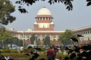 Set up panel to prevent uploading of sexual videos, SC tells govt