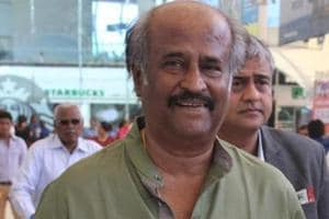 Rajinikanth wishes BJP candidate and Tamil composer Amaran success in...