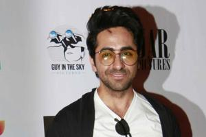 Ayushmann says he is well-versed in Sanskrit. He adds his Hindi is stronger than Punjabi.