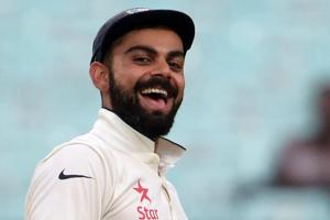 Now Virat Kohli gets targeted by Cricket Australia chief James...