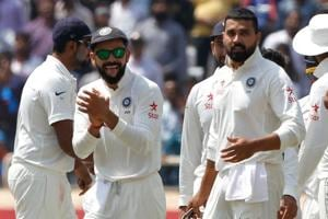 Virat Kohli's India have been overconfident vs Australia: Mitchell...