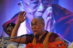 With China, India should hold its ground on inviting the Dalai Lama to...