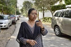 Gurgaon woman swindled of gold bangles, cops suspect role of 'Irani...