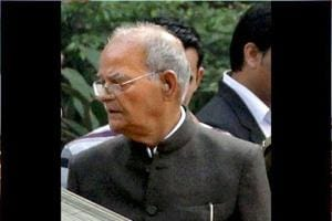 Delhi HC to hear former minister Sukh Ram's appeal against Rs 1 cr...