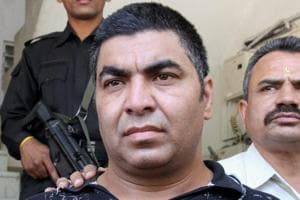 D-company gangster Dawood Lala arrested by Gujarat anti-terrorism...