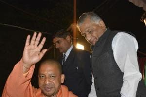 Yogi Adityanath's temple promise will be hard to deliver soon