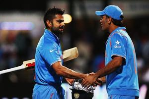 BCCI doubles player pay: 2 crore for Dhoni, Virat Kohli; Suresh Raina...