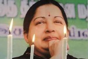 Recover Rs 100-crore fine from Jayalalithaa's estate: Karnataka  govt...