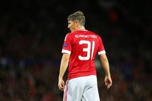 Bastian Schweinsteiger's fitness will be tested in MLS: ex-Chicago...