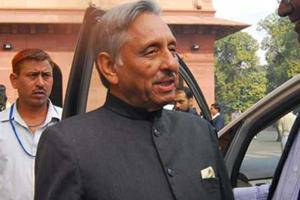 Rahul must be made Congress chief, Sonia can become 'mentor': Mani...