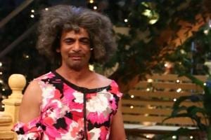 Sunil Grover quits The Kapil Sharma Show. Won't return even if fee is...