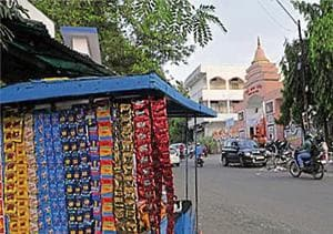 Noida: District admin to ban paan masala in govt offices
