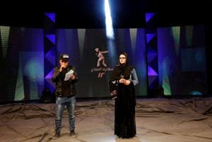 Barber-turned-rapper crowned 'Afghan Star' in talent show