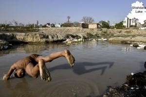 World Water Day: Delhi's ignored water bodies
