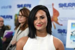 After Emma Watson and Amanda Seyfried, Demi Lovato's private images...